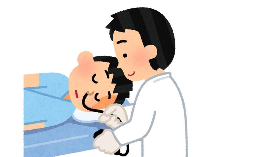 経口・経鼻選べる胃内視鏡検査